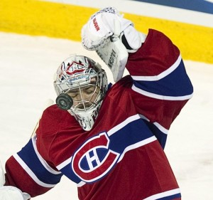 images from Habs Inside/out