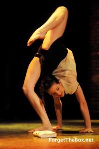 Blood Ballet