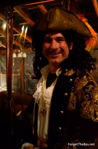 Pirates montreal