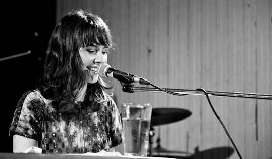 Caroline Keating photo by Christie Vuong