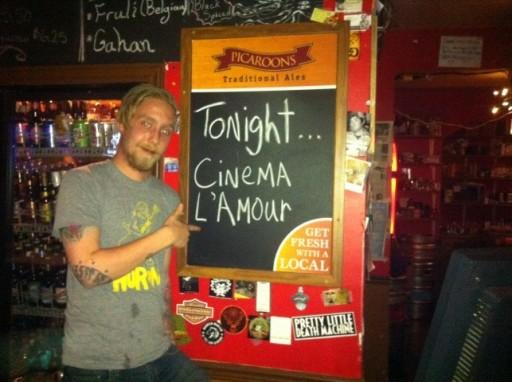 Cinema L'Amour Moncton