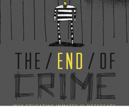 The End of Crime