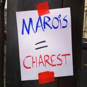 marois charest