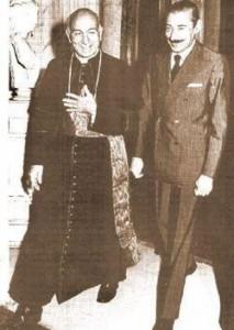 pope dictator
