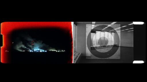 PORTRAIT ZERO Dir. Michael Yaroshevsky (super-8/16mm/35mm scope transferred to HD, colour & b/w, stereo, 5:21 min, 2012, no dialogue)