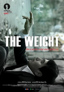 2012 - The Weight (Poster)