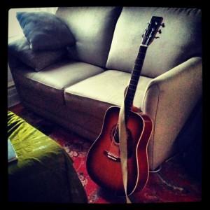 Seb guitar