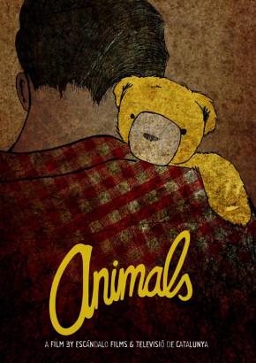 carolina-poch_poster_animals
