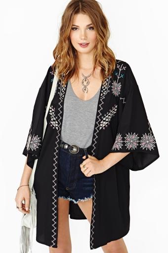 Kimono!!