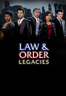 law order video game