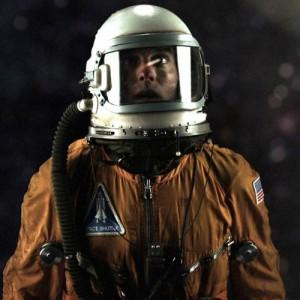 Love spacesuit