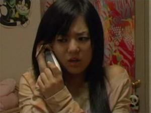 man-woman-and-the-wall-Kikareta-onna-no-mirareta-yoru-phone