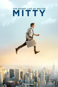 Walter Mitty poster