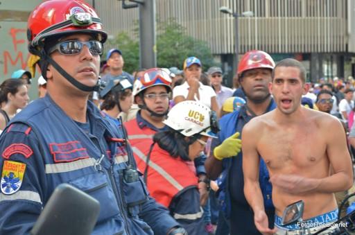 Venezuela Protests 2014 (8)
