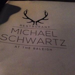 Michael Schwartz Restaurant, Miami