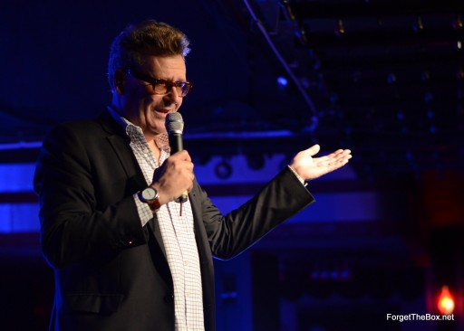Greg Proops This is not happening OFF JFL