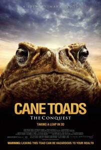 CANE TOADS 1SHT.indd