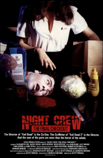 Intruder Night Crew
