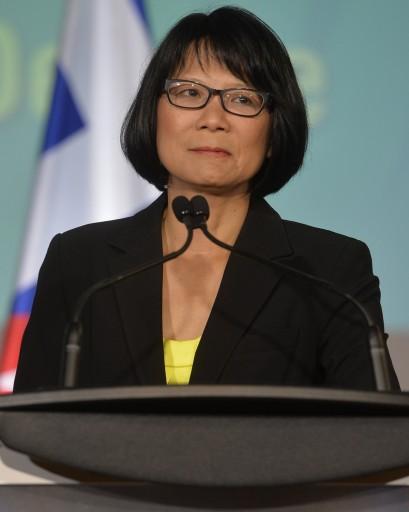 Olivia_Chow_mayoral_debate