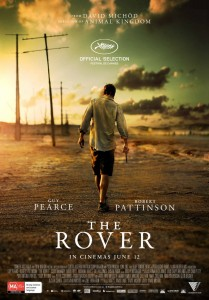 Rover poster
