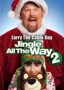 Jingle all the Way 2 poster