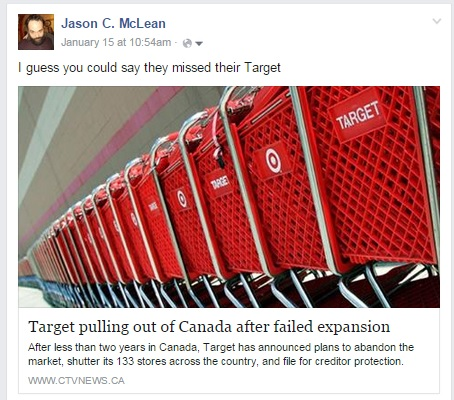 target fb 2