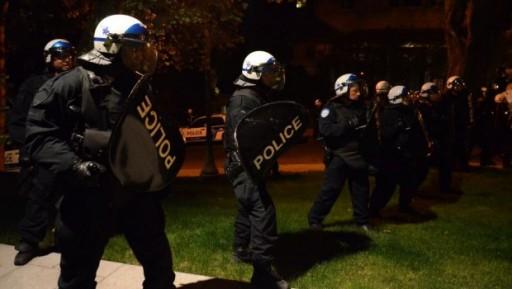 spvm riot cops