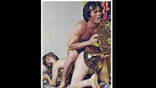 trombone fart