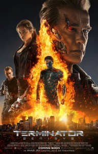 Genisys poster
