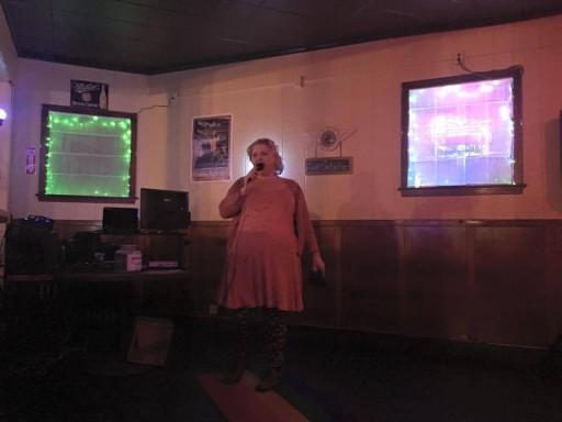 cat karaoke