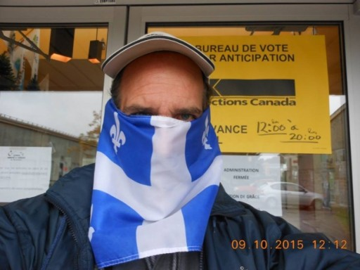 voting-quebec-flag-face-covering