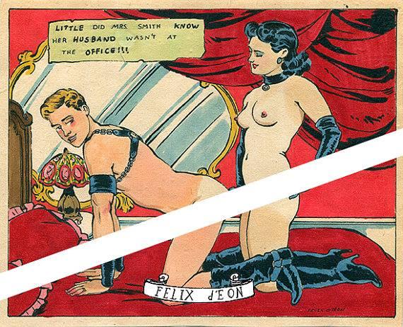 lgbt erotica